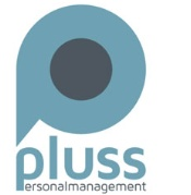 Homepage: pluss Personalmanagement GmbH
