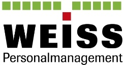 Homepage: WEISS Personalmanagement GmbH